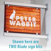 Two-Blade-sign-kits