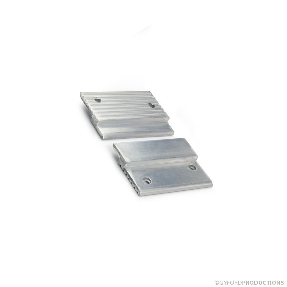Z-Clip Mounting Hardware