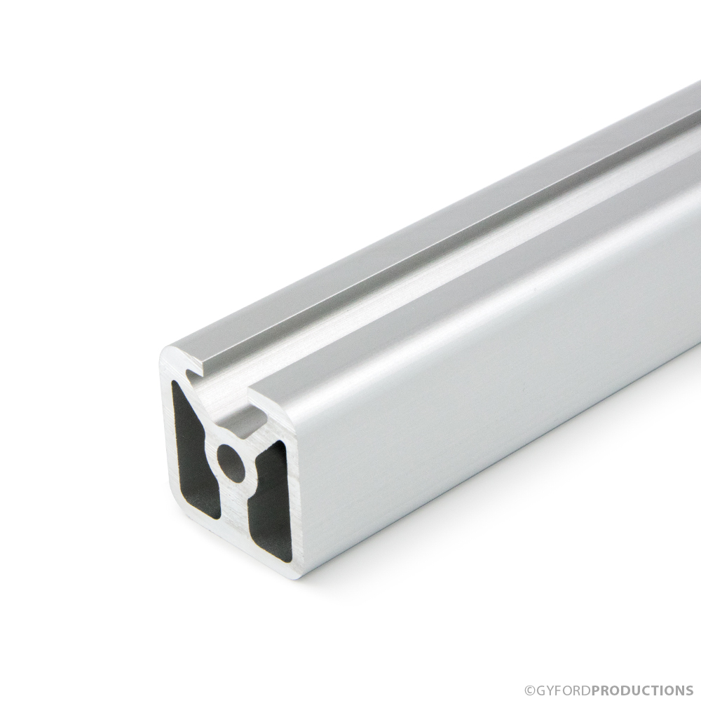 StructureLite Square Single-Slot Profile
