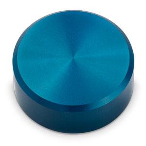 Blue Anodize