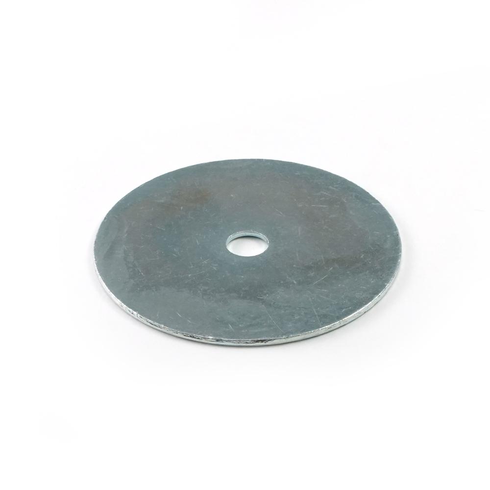 2-1/2″ Diameter Steel Washer