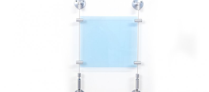 Mounting Kits For Retail Product Solutions