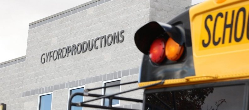 Gyford Productions to host Manufacturing Day Open House