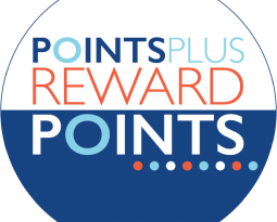 Earn Points for everything you purchase at Gyford with the Points Plus Program